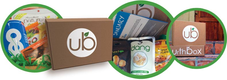 $10 OFF UrthBox Subscription B...