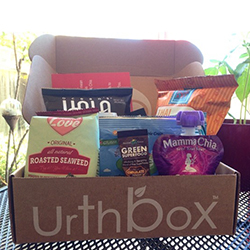 Have you tried UrthBox?